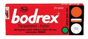 Bodrex, Solusi Cepat dan Tepat