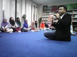 Diskusi Buku yang Terlewatkan