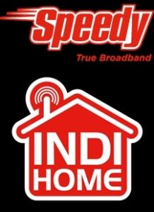 speedy indihome