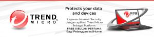 Antivirus untuk Perlindungan Data