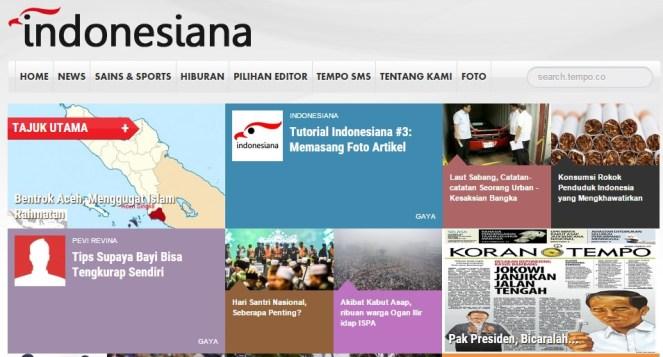 Indonesiana