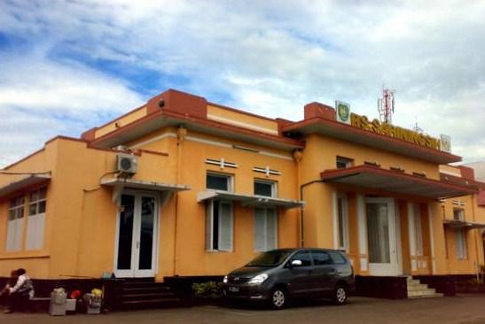 Rumah Sakit Sariningsih