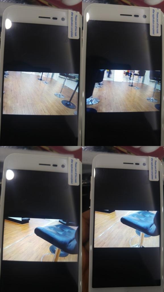 Hasil tangkapan kamera 13MP Advan I5A