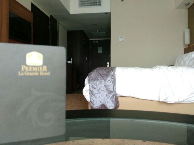 Di Kamar Hotel Best Western La Grande