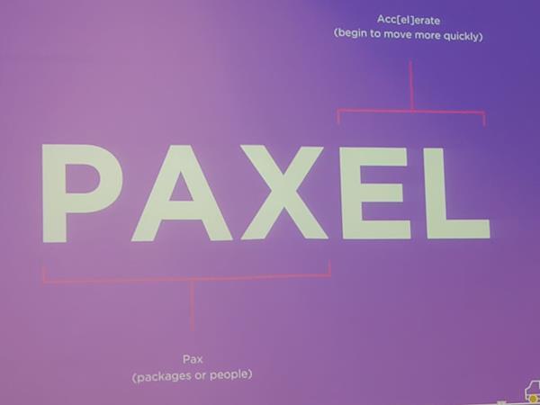 paxel