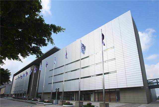 Macau Museum of Art