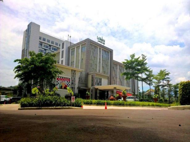 Lorin Hotel Sentul