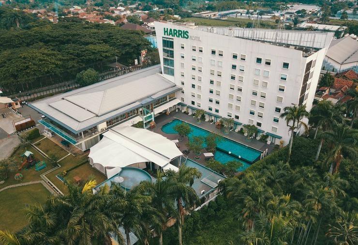 Harris Hotel Sentul City